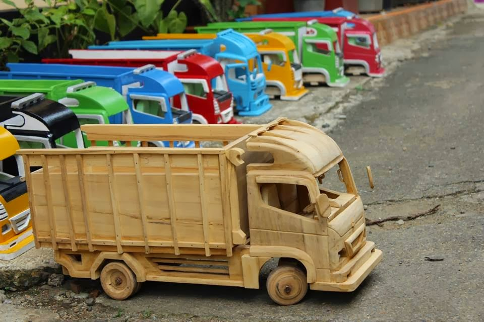 5 Mainan Anak Jaman Dulu Yang Masih Eksis Sampai Sekarang