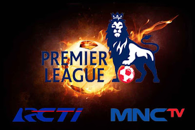 Biss key RCTI dan MNCTV Liga Inggris