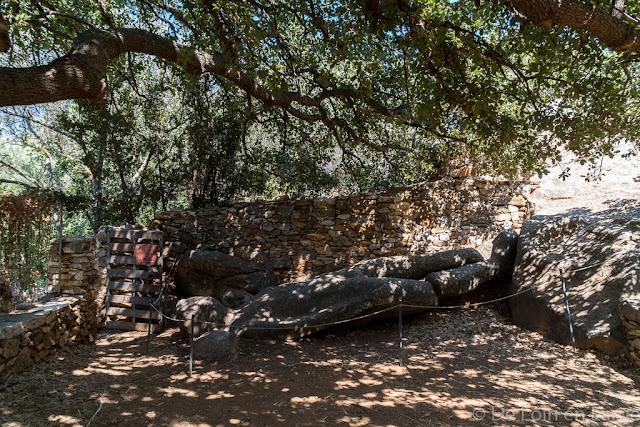 Kouros de Flerio-Naxos-Cyclades