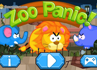 Zoo Panic Awesome Action Online Games Free Play