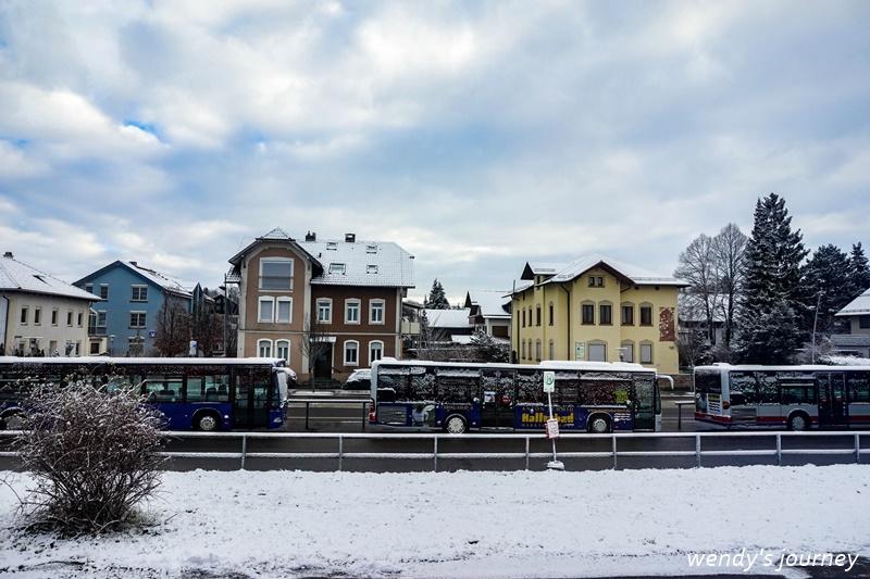 德國新天鵝堡