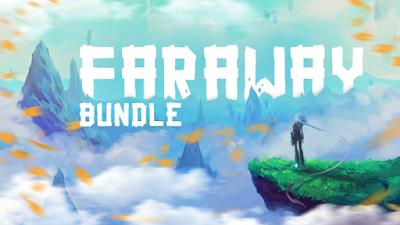 Fanatical Faraway Games Bundle