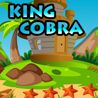 Avmgames Escape King Cobr…