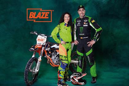 Blaze Spain / Blaze Portugal - Astra / Hispasat Frequency