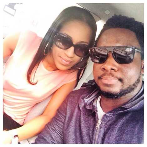 VIDEO: Sonnie Badu And Wife In Beautiful Duet