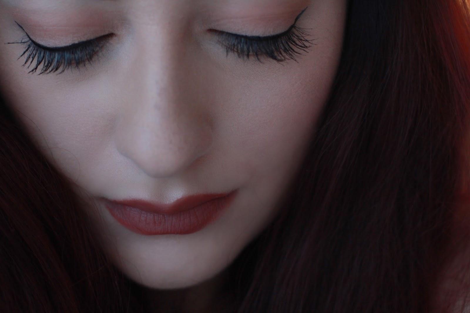 Everlasting Liquid Lipstick kat von d lolita