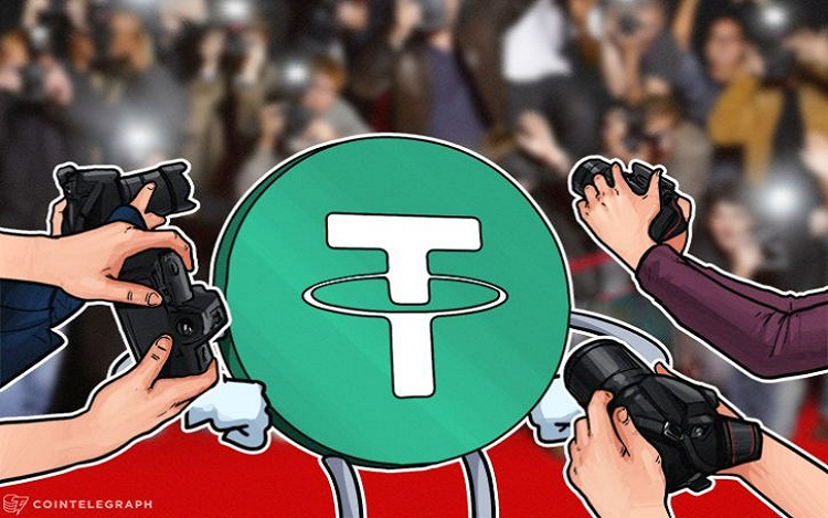 Tether Didn't Do a Great Job on Transparency Claims Investor Mike Novogratz