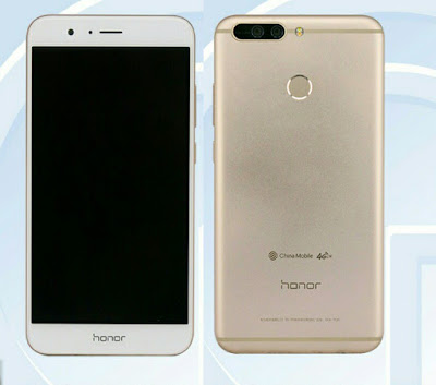 Honor V9 Price And Specs Leaked Ahead Of Launch