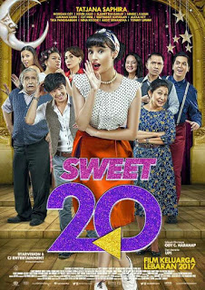 Sweet 20 2017 WEB-DL 360p 480p 720p 1080p