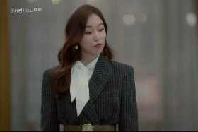 Sinopsis The Beauty Inside Episode 8 Part 3