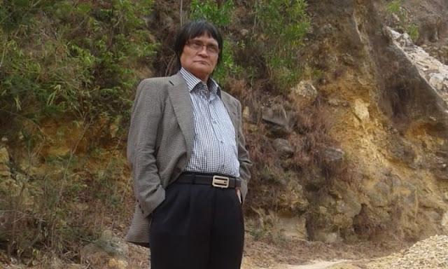 Djoko Edhie: Polisi Bidik Dahnil di Kasus Menpora, Tapi yang Kena Malah Muhammadiyah