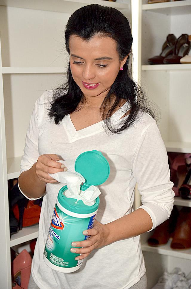 Cómo Mantener El Closet Limpio y Ordenado?-MariEstilo-Limpia Total- Blogger Life-Life Bits-Colectiva Latina- Blogger Style