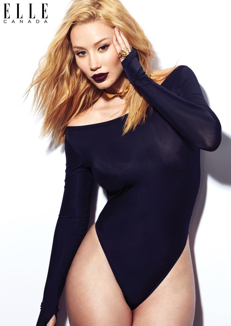 Iggy Azalea Sexy Pictures