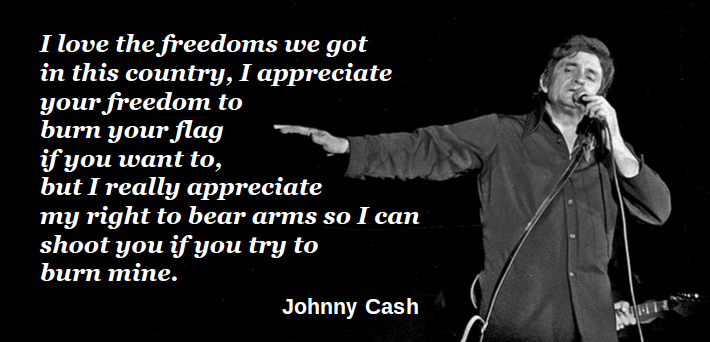 DrPat Reads: Meme Month: Johnny Cash