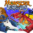 Monster Legends: Cara Mendapatkan Legendary Monster Darkzgul