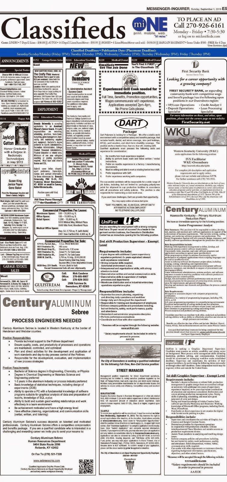 Newspaper classified ads philippines