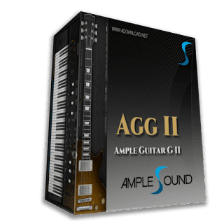 Ample Sound - AGG II Full version
