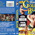 The Golden Blade (1953) DVD Cover