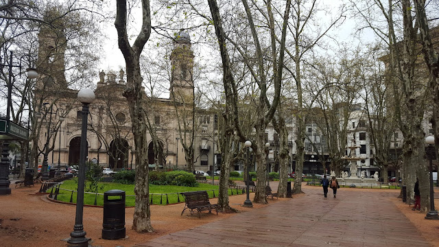 Blog Apaixonados por Viagens - Montevideo
