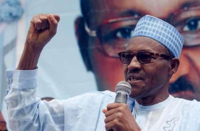 2019: Buhari speaks on why he will win again
