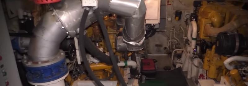 ВМСУ не знайшли компанію що обслуговуватиме дизель-генератори Caterpillar