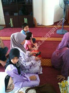 Hanif's Solemnization Day - 1st Jan 2011