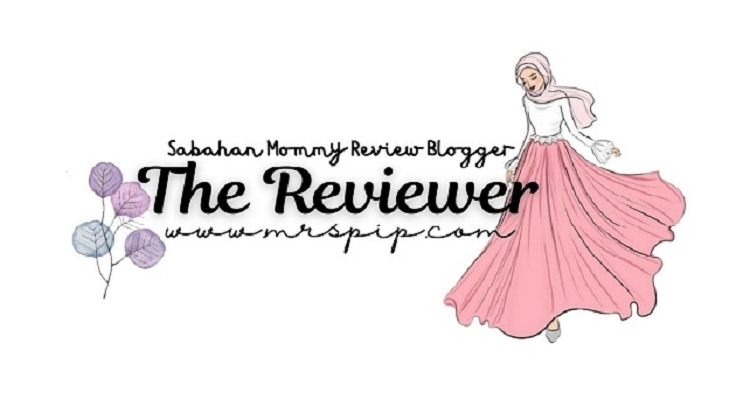 MrsPip || The Reviewer