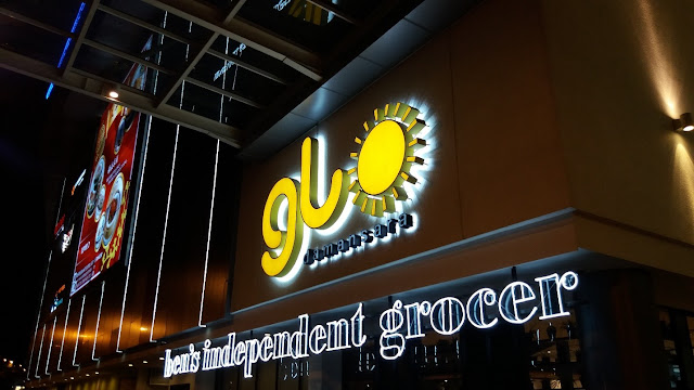 Glo Damansara Shopping Mall
