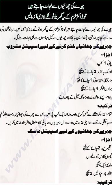 Chaiyo Ka Ilaj By Dr Khurram