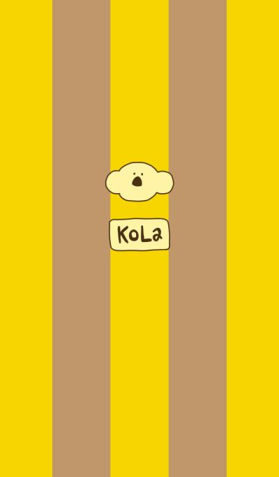 KOLA +shima 12