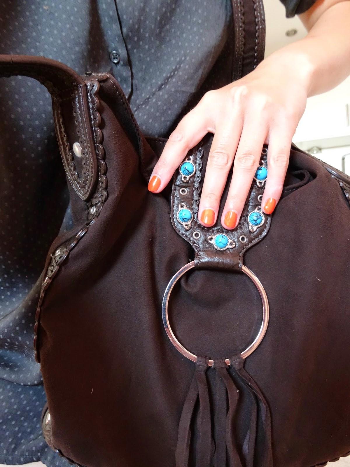 Festival handbag