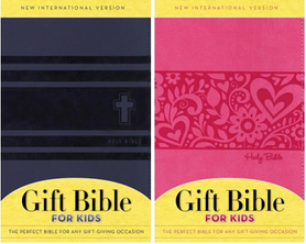 Gift Bible for Kids