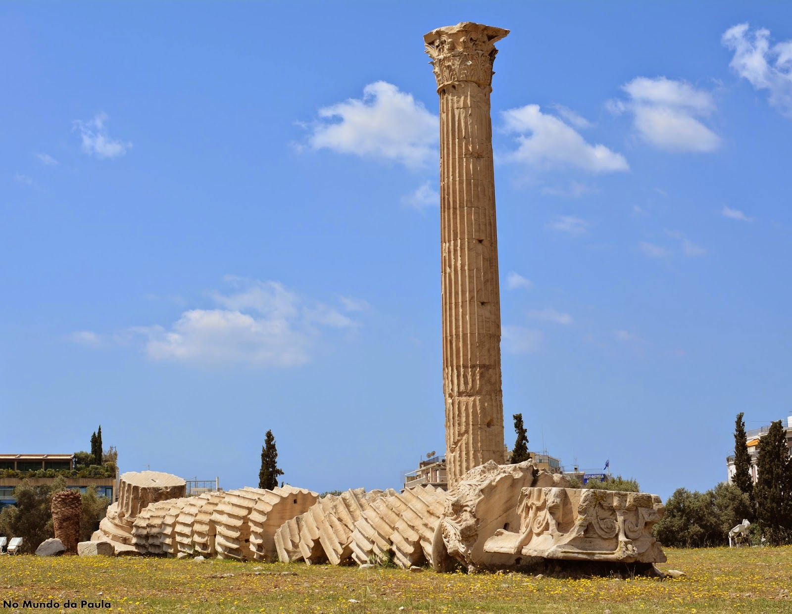 Acrópole