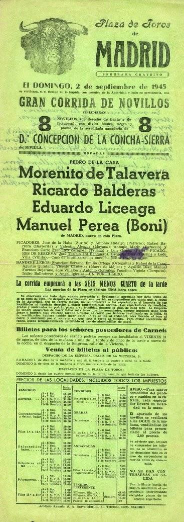 La Aldea de Tauro: Detrás de un cartel