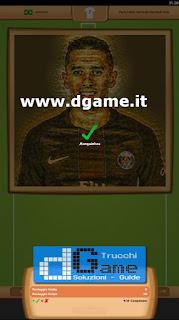 gratta giocatore di football soluzioni livello 9 (9)