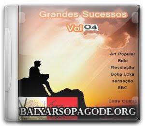 Grandes Sucessos – Vol 4 (2011)