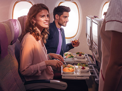 emirates airline marketing mix Both emirates and etihad airlines have a similar market value, but emirates stand out due to its brand image that has expanded over the last 30 years 4p's marketing mix product.