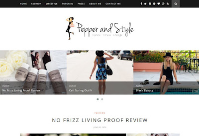 Pepper and Style: Fashion | Fitness | Seattle