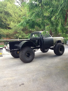 Dodge W200 Truck For Sale