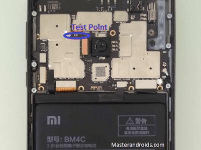 Flashing-Xiaomi-Mi-Mix-Via-MiFlash