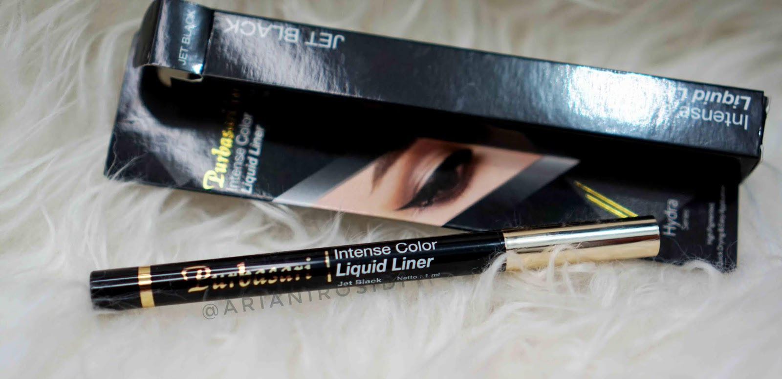 PURBASARI INTENSE COLOR LIQUID LINER