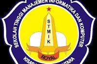 Pendaftaran Mahasiswa Baru (STMIK Royal) 2021-2022