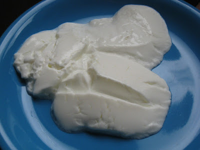 Yogurt and Paneer