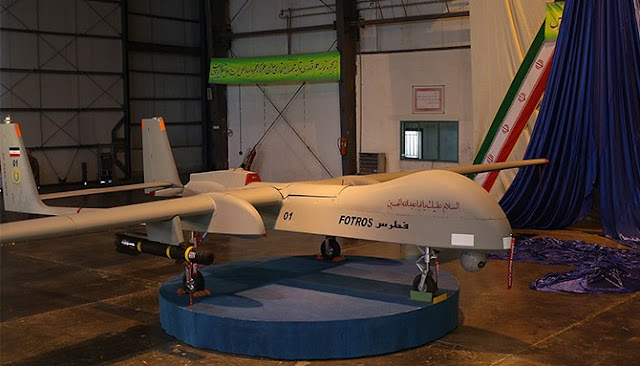 Berikut Empat Drone Dengan Teknologi Paling Canggih Di Dunia Saat Ini