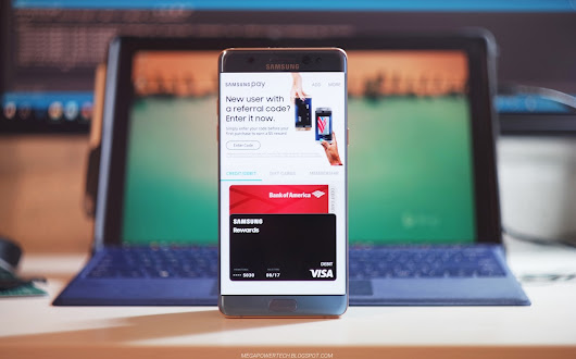 Samsung Pay review, as good as it sounds