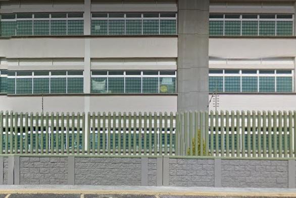 Escuela primaria, Toluca