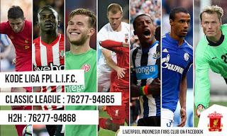 Cara Ikut Liga Di Fantasy Premier League Berita Bola Cara Bergabung Dalam Liga Di Fantasy Premier League
