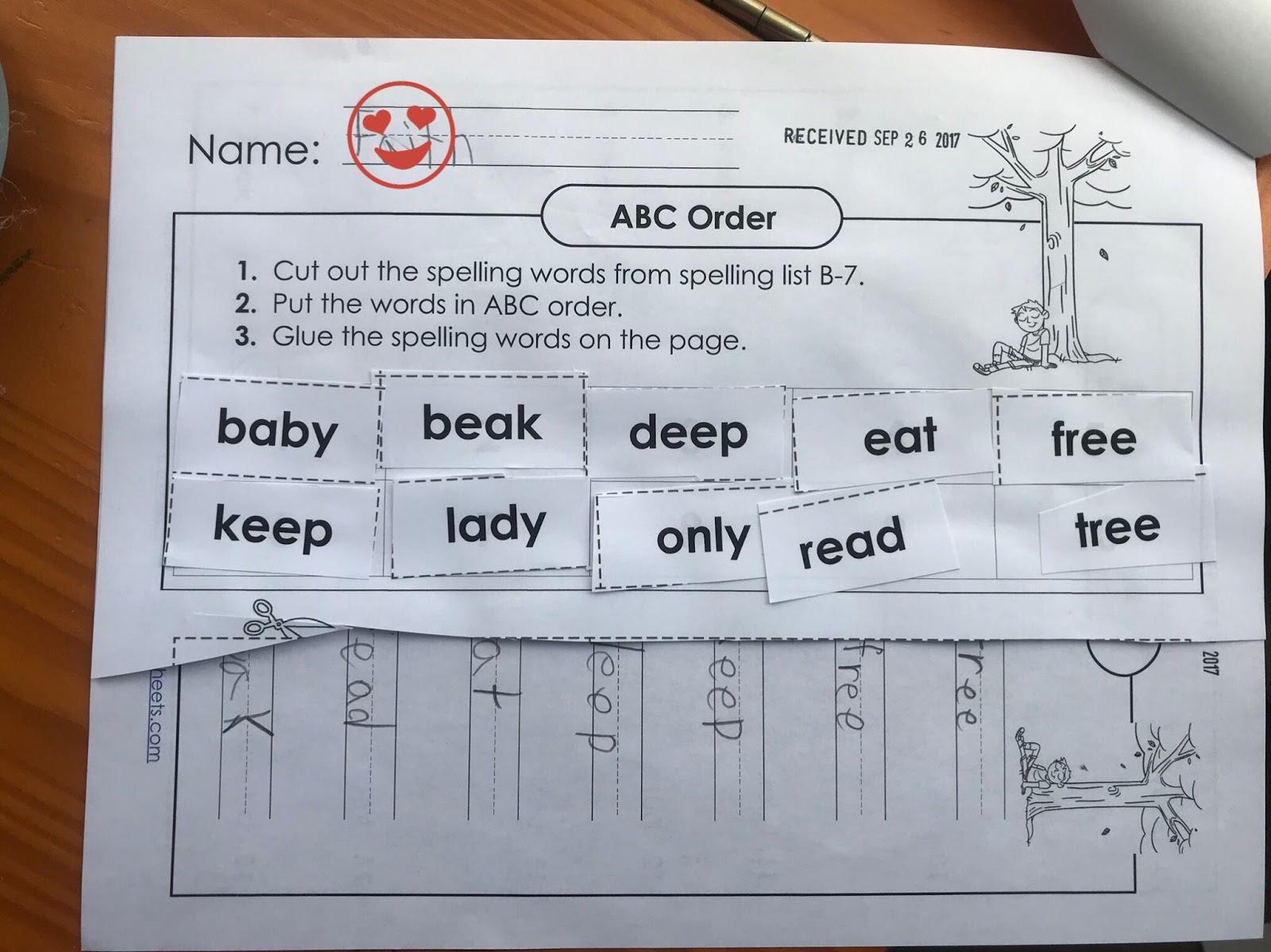 A Stable Beginning Super Teacher Worksheets Worksheets