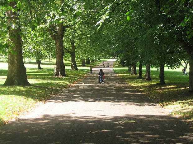 Hyde Park London England World Travel