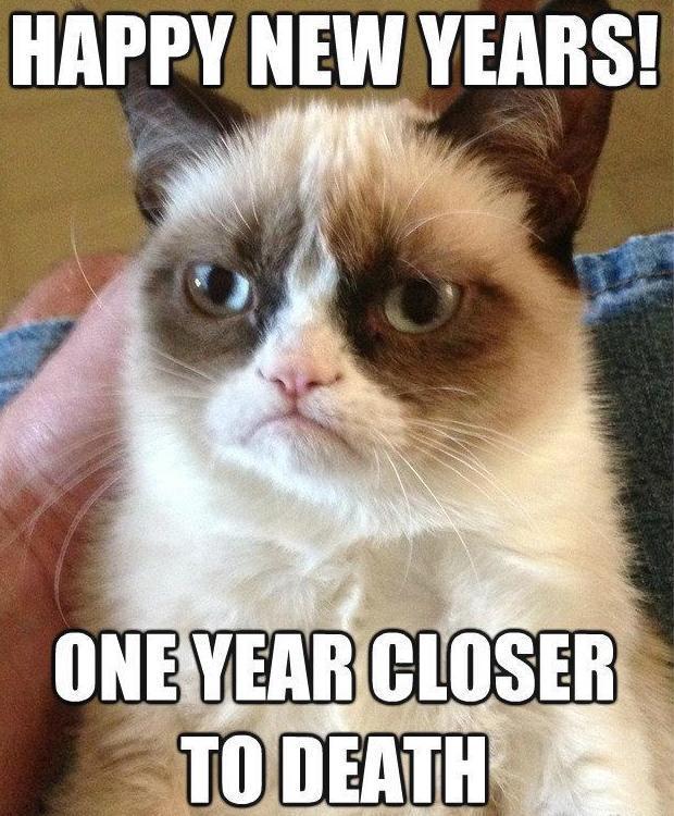 Happy New Year Funny Jokes